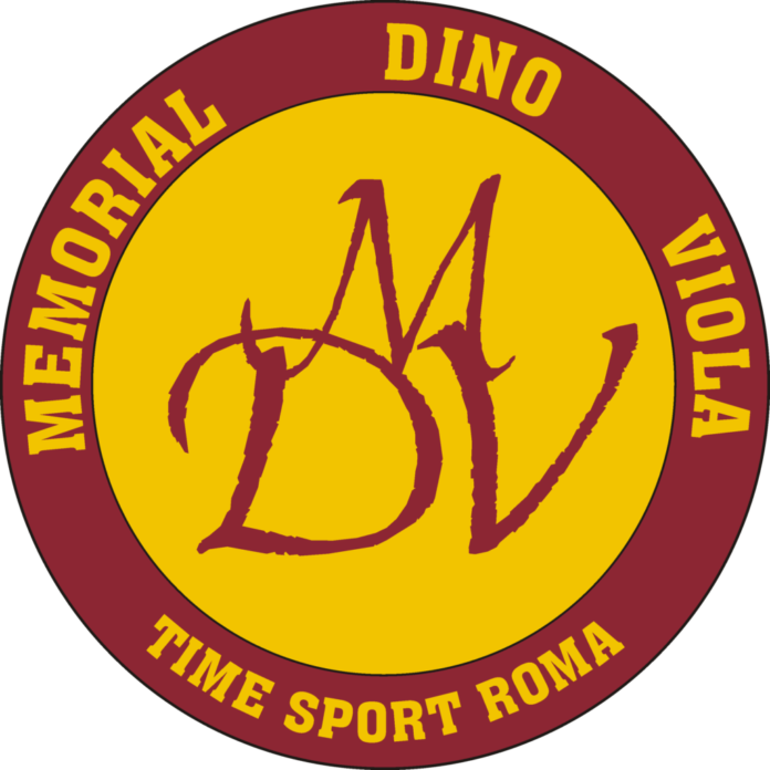 Logo Memorial Dino Viola