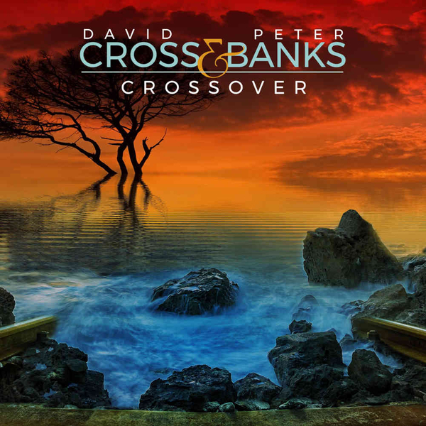 Copertina CD Cross banks
