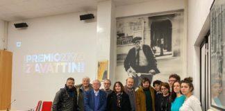 Vincitori Premio Zavattini 2019