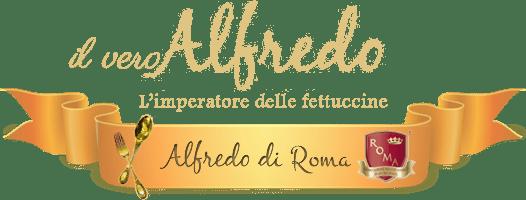 Logo de Il Vero Alfredo di Roma