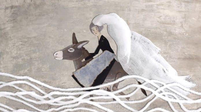 Love Animals - Illustrazione