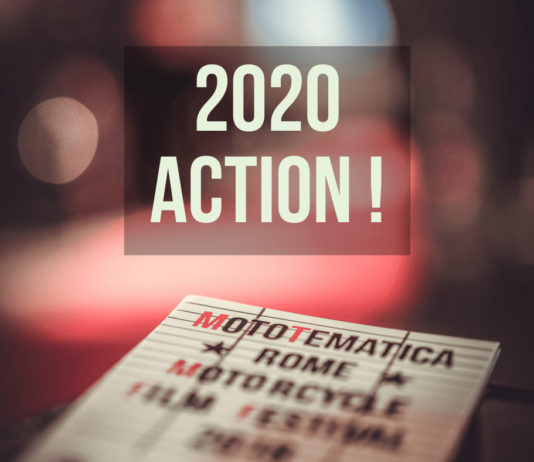 Poster Mototematica 2020