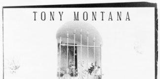 Tony Montana Tombstone Shuffle Cover Art