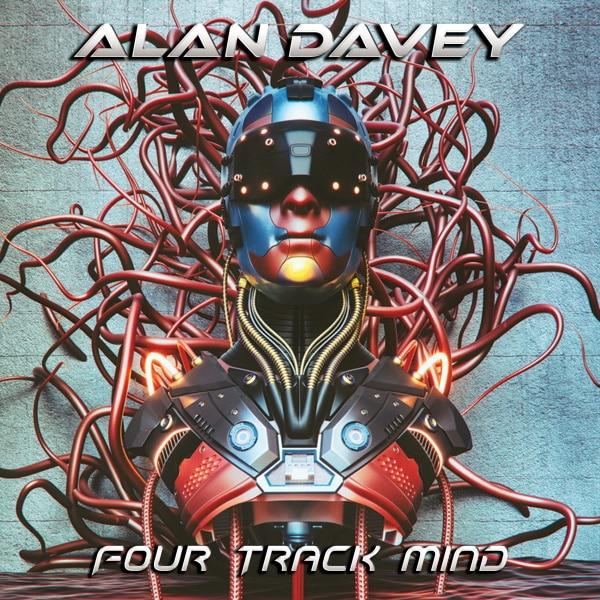 Copertina box Alan Davey