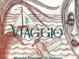 Copertina Francesco Di Giovanni - Il Viaggio