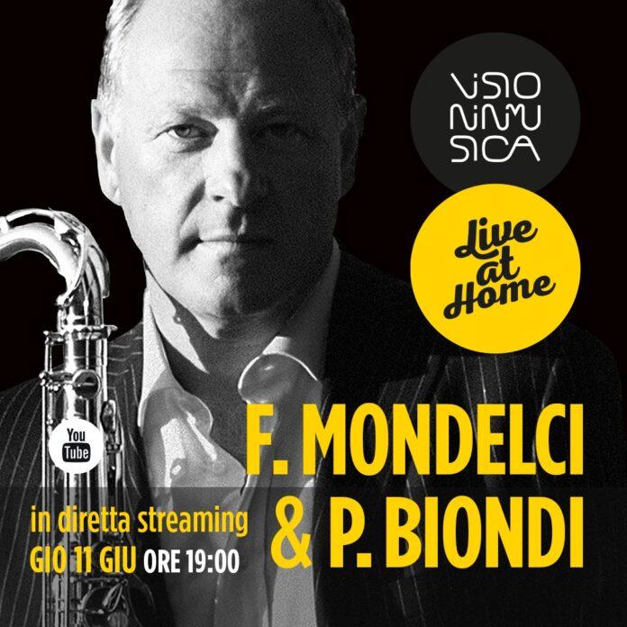 Locandina VIM Mondelci & Biondi