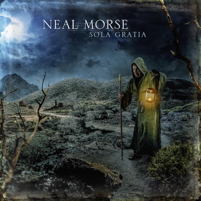 Copertina album Sola Gratia