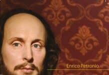 Petronio - Copertina libro Shakespeare