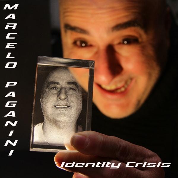 Copertina album Identity Crisis