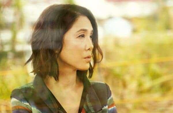 Mariko Tsutsui - A Girl Missing  - Miglior Attrice Asian Film Festival