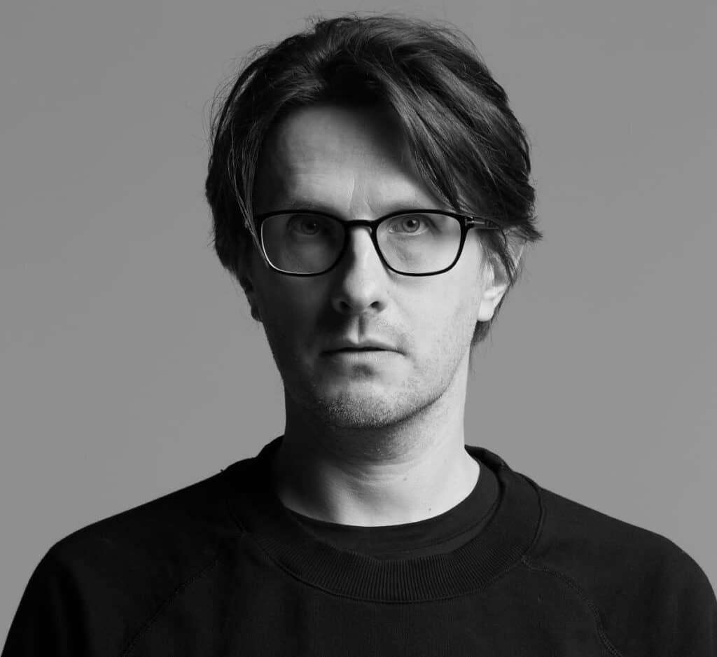 Steven Wilson (c) Andrew Hobbs
