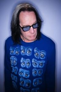 Todd Rundgren - photo credit © Lynn Goldsmith