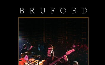 Bill Bruford's Rock Goes To College