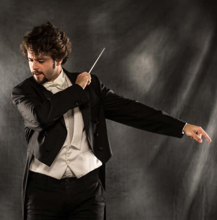 Il Maestro Arlia