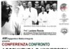 Locandina Conferenza Agopuntura