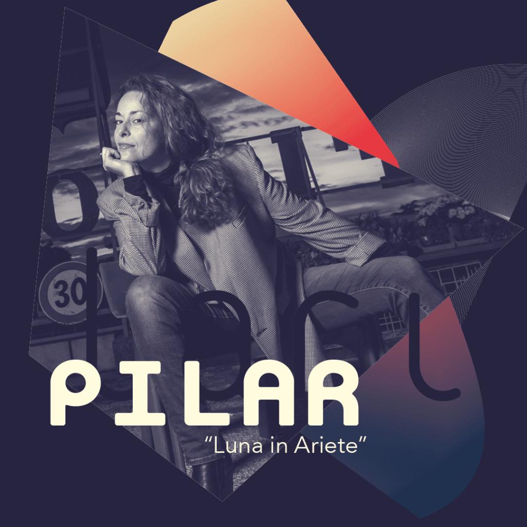 Copertina album Pilar
