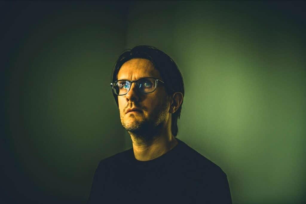 Steven Wilson (c) Lasse Hoile
