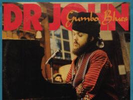 Copertina Gumbo Blues