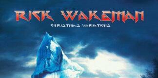 Copertina album Christmas Variations