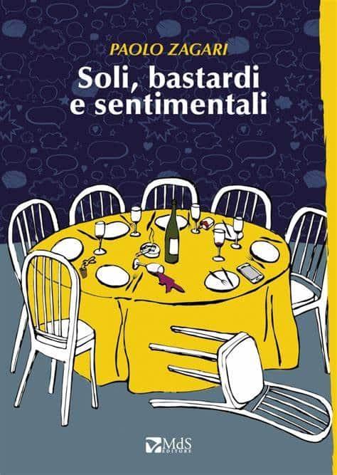 Copertina libro Zagari