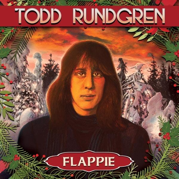 Copertina del singolo Flappie