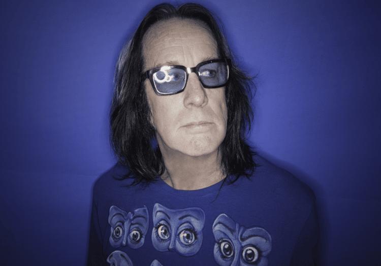 Todd Rundgren - Foto © Lynn Goldsmith