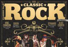 Copertina Classic Rock 100
