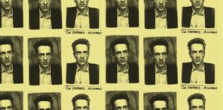Copertina album Assembly Joe Strummer