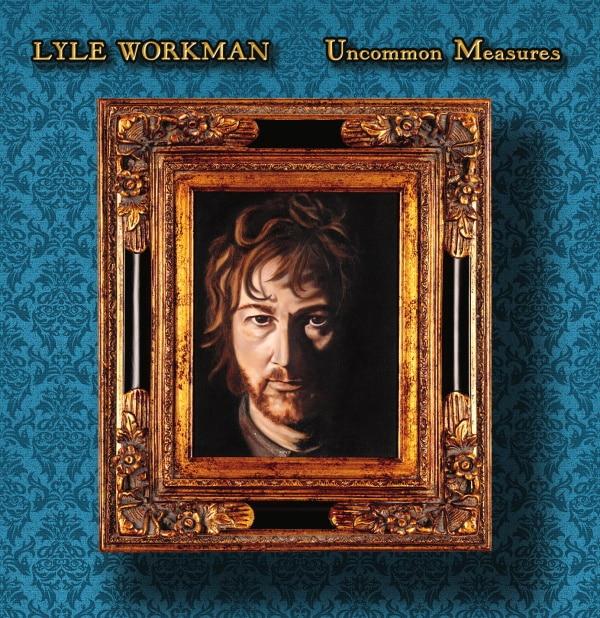 Lyle-Workman-uncommon-measures copertina album