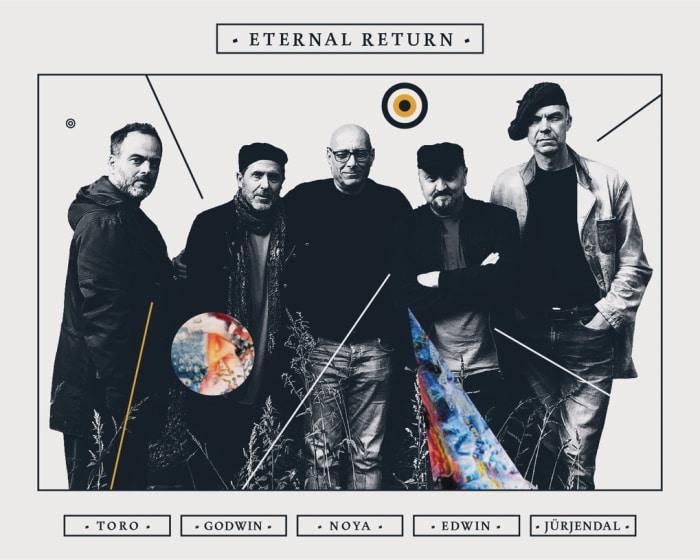 Foto della band Eternal Return