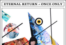 Copertina album Eternal Return Once Only