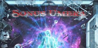 Copertina album Sonus Umbra