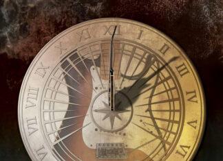 carl-verheyen-sundial copertina album