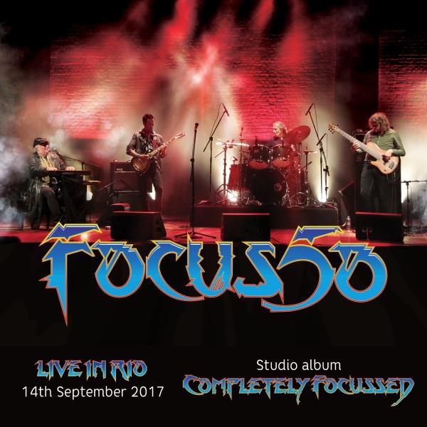 Copertina Focus 50