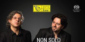 Filippo Arlia Copertina NON SOLO TANGO live