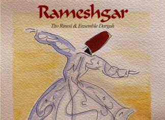 Copertina Rameshgar Tito Rinesi