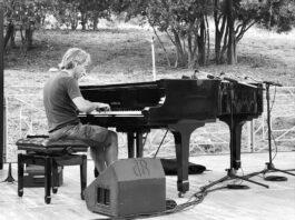 Il Maestro Paolo VIvaldi
