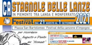 Festival Contro 2021 locandina
