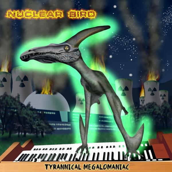 nuclear-bird copertina
