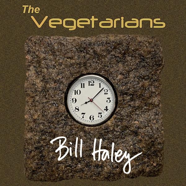 Copertina album Bill Haley