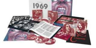 Complete 1969 Recordings unboxed